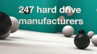 Seagate Hard Drive Consolidation