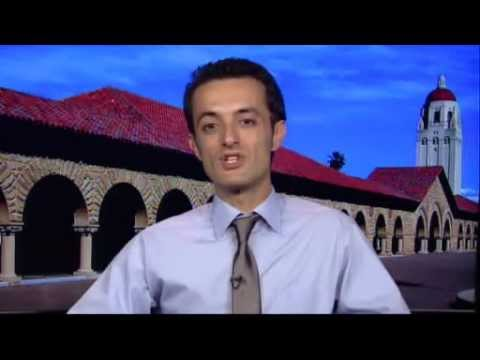 Elias Aboujaoude on Internet Addiction, Al Jazeera Interview ...