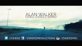 Alan Walker Faded Rock Cover Instrumental