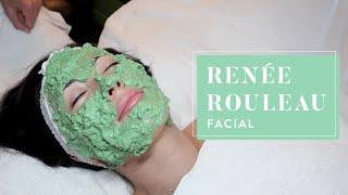 My Renée Rouleau Facial! | Susan Yara