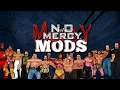 5 Best N64 No Mercy MODS!