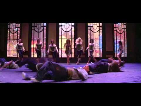 Step Up 1 final dance