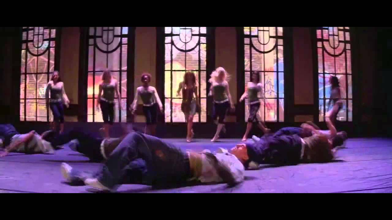 Download Step Up 1 final dance
