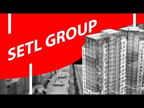 SETL GROUP | Setl City | Петербургская Недвижимость
