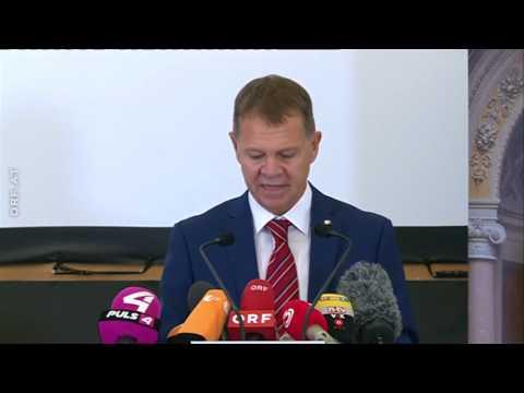 Erfolgreich im Kampf gegen Kindesmissbrauch  - PK Staatsanwaltschaft Wien