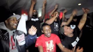 Heist Life Performance - Ty Da Dale x Sauce x KO x Thumbnail