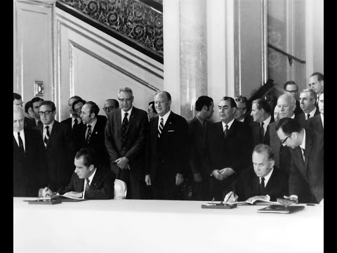 Nixon Legacy Forum: Detente & Arms Control with the USSR