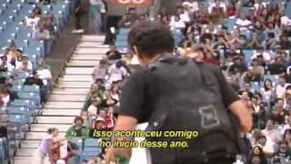 VIDA SOBRE RODAS - TENTATIVA DO 900º - SANDRO DIAS