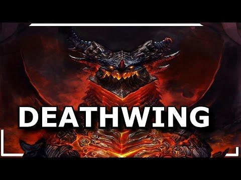 Hearthstone - Best of Deathwing