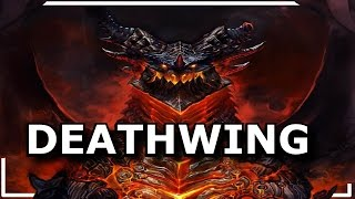 One of Hearthstone Plays's most viewed videos: Hearthstone - Best of Deathwing