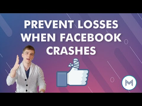 Did Facebook Ads Crash again? <br> Save your budget 100%