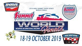 IHRA Summit Racing Equipment World Finals - Friday