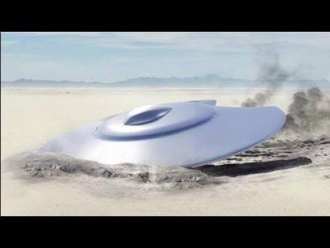 Космическое Раскрытие-2:Извлечение потерпевших крушение инопланетных космических кораблей.Эмери Смит
