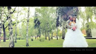 Обзорный клип Виталий и Анжелика (г. Орехов)