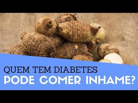 Quem Tem Diabetes Pode Comer Inhame? Diabético Pode Comer Inhame? | Glicose Controlada