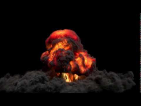 houdini explosion test02 render01