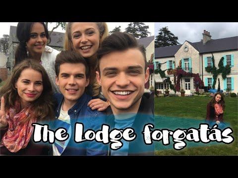 Írország VLOG - The Lodge forgatás | Viszkok Fruzsi letöltés