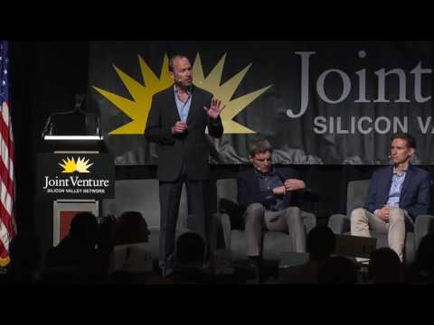 Silicon Valley and the Future of Mobility | PANEL DISCUSSION