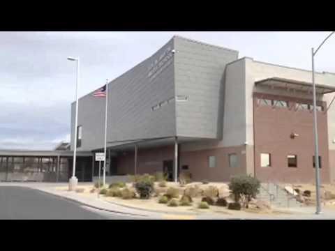 Bullying Caught on Tape at Las Vegas School