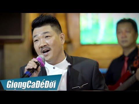 Chào Em Cô Gái Lam Hồng - Tài Nguyễn | GIỌNG CA ĐỂ ĐỜI