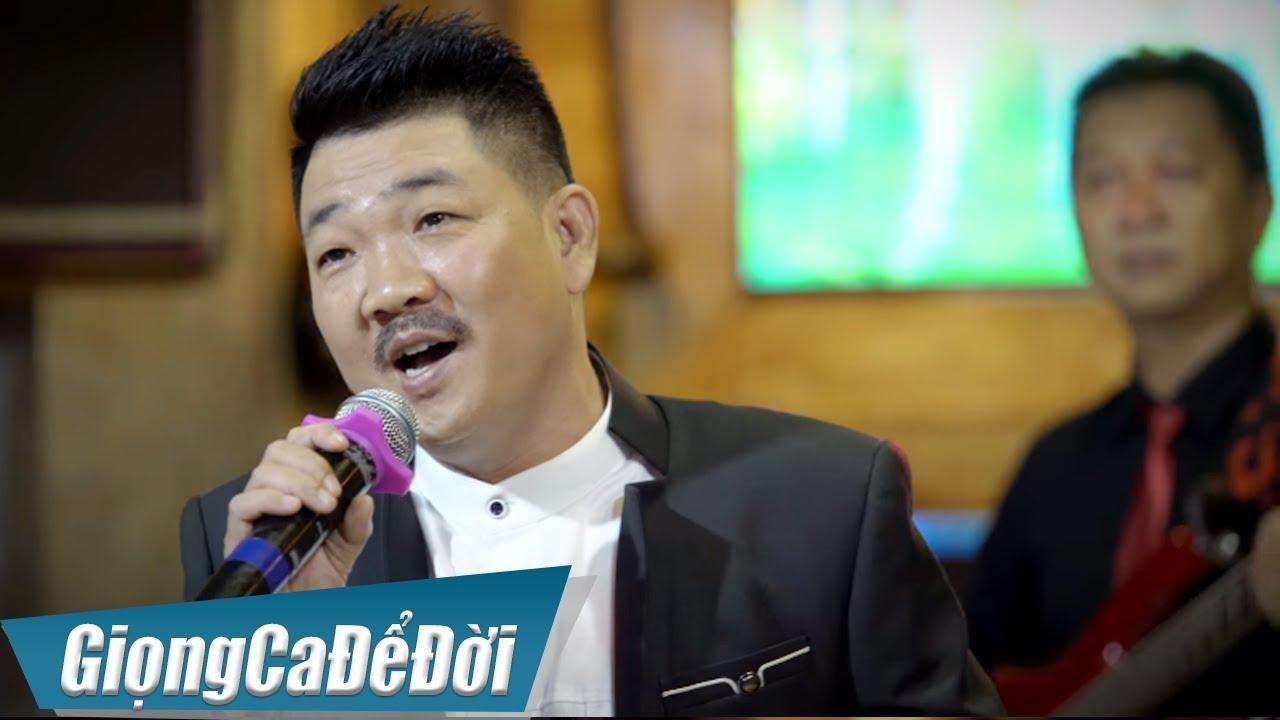 Chào Em Cô Gái Lam Hồng – Tài Nguyễn | GIỌNG CA ĐỂ ĐỜI