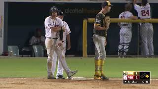 #ABLCS GAME ONE | Tim Kennelly