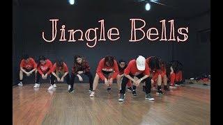 Jingle Bells Remix | BoBo Choreography