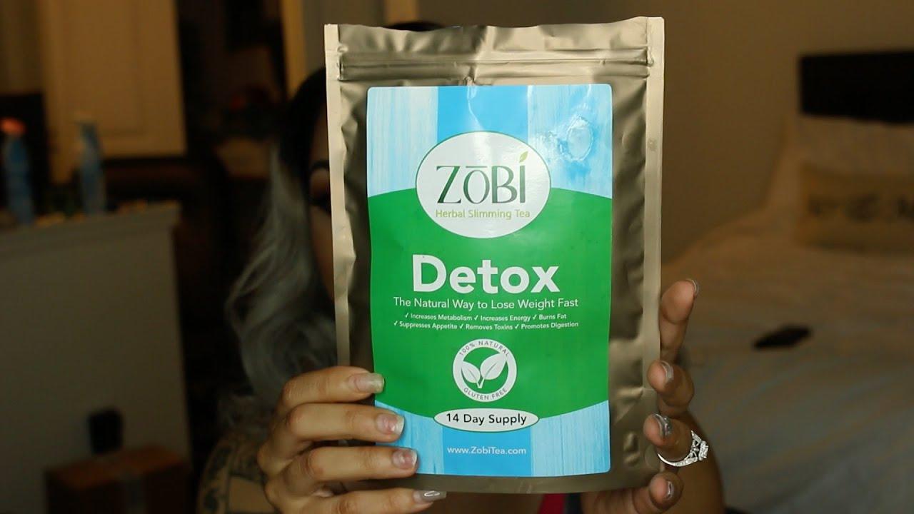 Do Detox Teas Really Work pictures