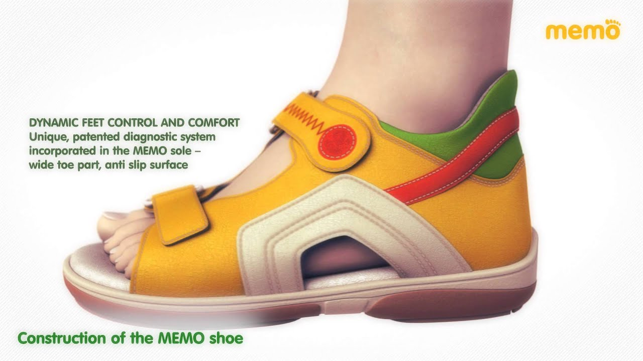 Orthopedic shoes for children - YouTubeOrthopedic Shoes For Kids