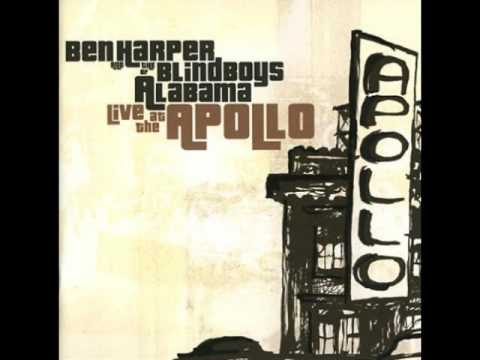 Take My Hand - Ben Harper & The Blind Boys of Alabama (2005)