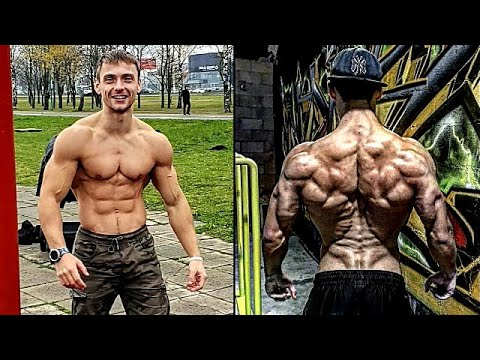 The Results of Over 5000 Hours of Calisthenics Training