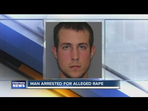 Police: Online Date Led To Rape