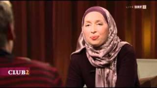 Muslimische Frauen in Österreich: zwischen Unterdrückung und Emanzipation (Club 2)