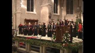 Prayer of St. Francis - R Delgado - NWU PUK-Choir