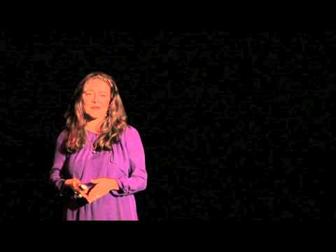 Tara Sophia Mohr at TEDxIsfeldWomen