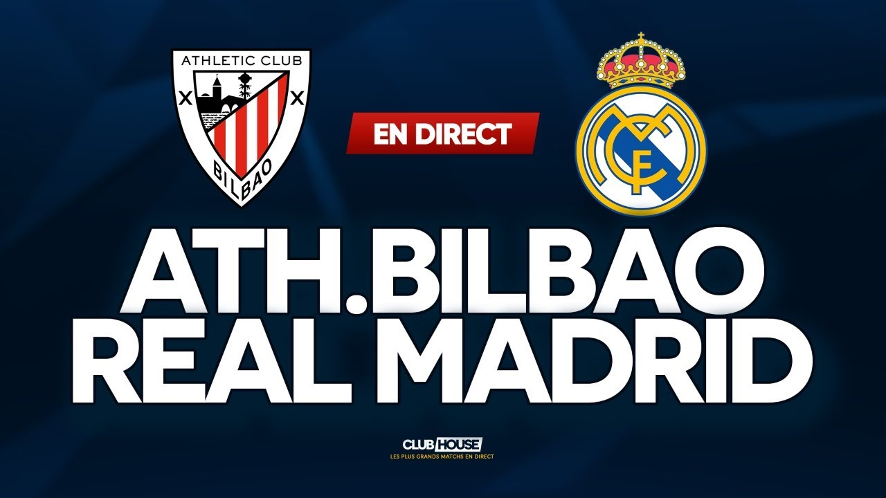 Athletic Bilbao Real Madrid Clubhouse Youtube