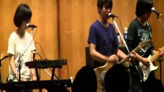 神戸大学 軽音楽部.