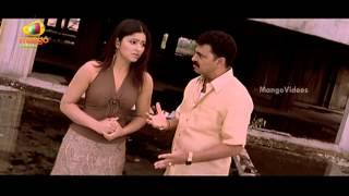 Boss I Love You Full Movie - Part 9 - Bhai Nagarjuna, Nayantara