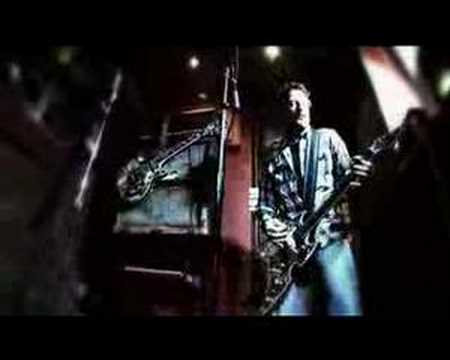 The Wildhearts - The Revolution Will Be Televised