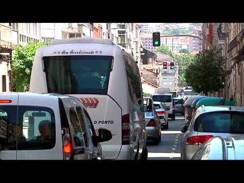 La Xunta adjudica las obras de acondicionamiento de la calle Marcelo Macías 6 7 20
