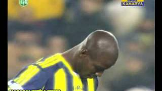 Fenrbahce - Galatasaray