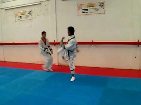 Seminario Combate Memo Perez vs Saul Andre