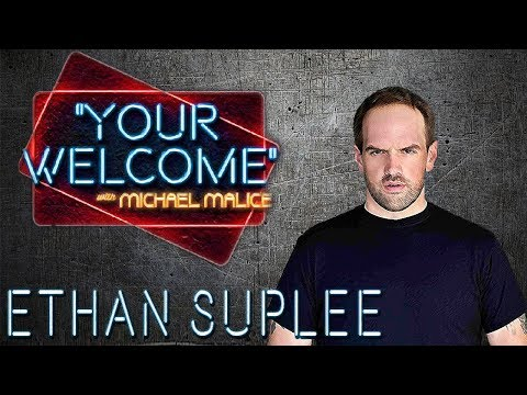 """Ethan Suplee - On The Scale - """"YOUR WELCOME"""" Episode #052"""