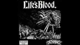 Watch Lifes Blood Youth Enrage video