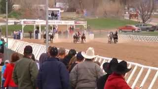 Young Gunz Chariot Racing Worlds #3