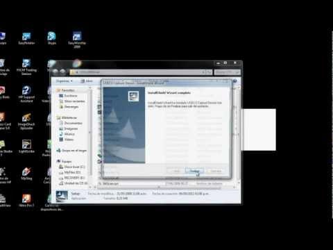 Descargar driver sonido window xp