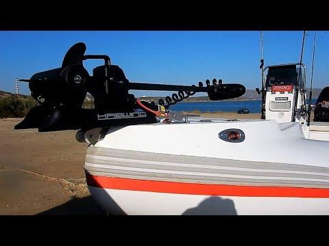 Παρουσίαση Ηλεκτρικής Μηχανής GPS Cayman 55LB της Haswing