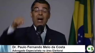 Baixar DR. PAULO FERNANDO MELO DA COSTA - CONCLAVE DE BRASÍLIA