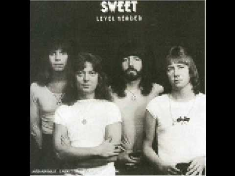 Sweet - Anthem Number 1 (Lady Of The Lake)