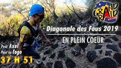Diagonale des Fous 2019 - En plein coeur (UHD 4K) Grand Raid